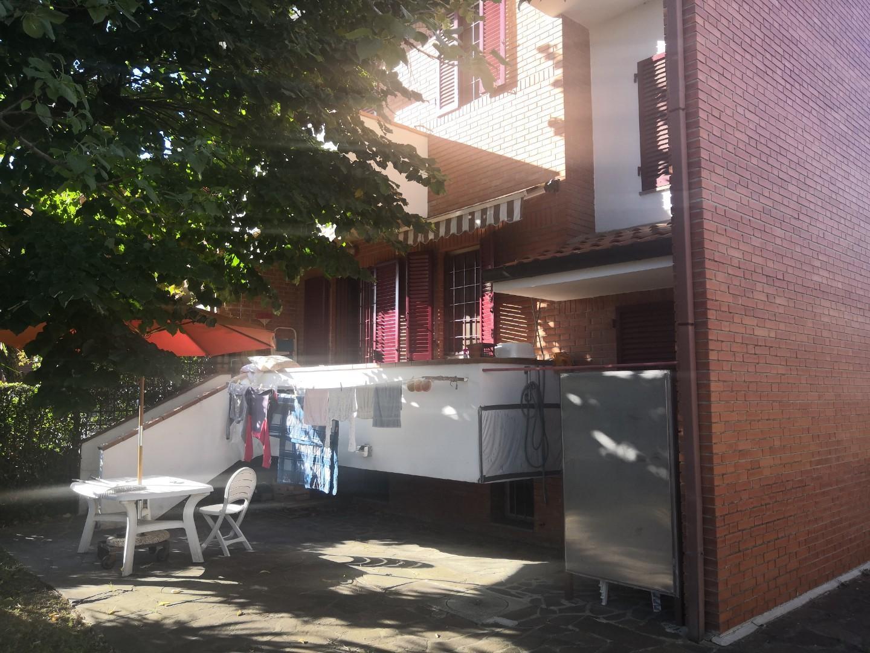 Villetta a schiera angolare in vendita a Cascina (PI)