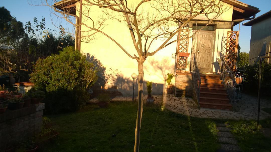 Casa singola in vendita a Monteroni d'Arbia (SI)