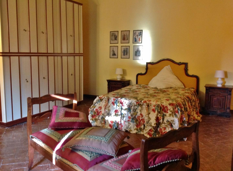 Historic building for rent in Vicopisano (PI)