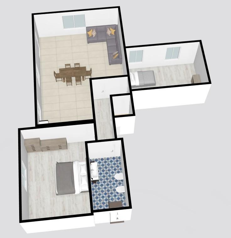 Casa singola in vendita - San Salvatore, Montecarlo
