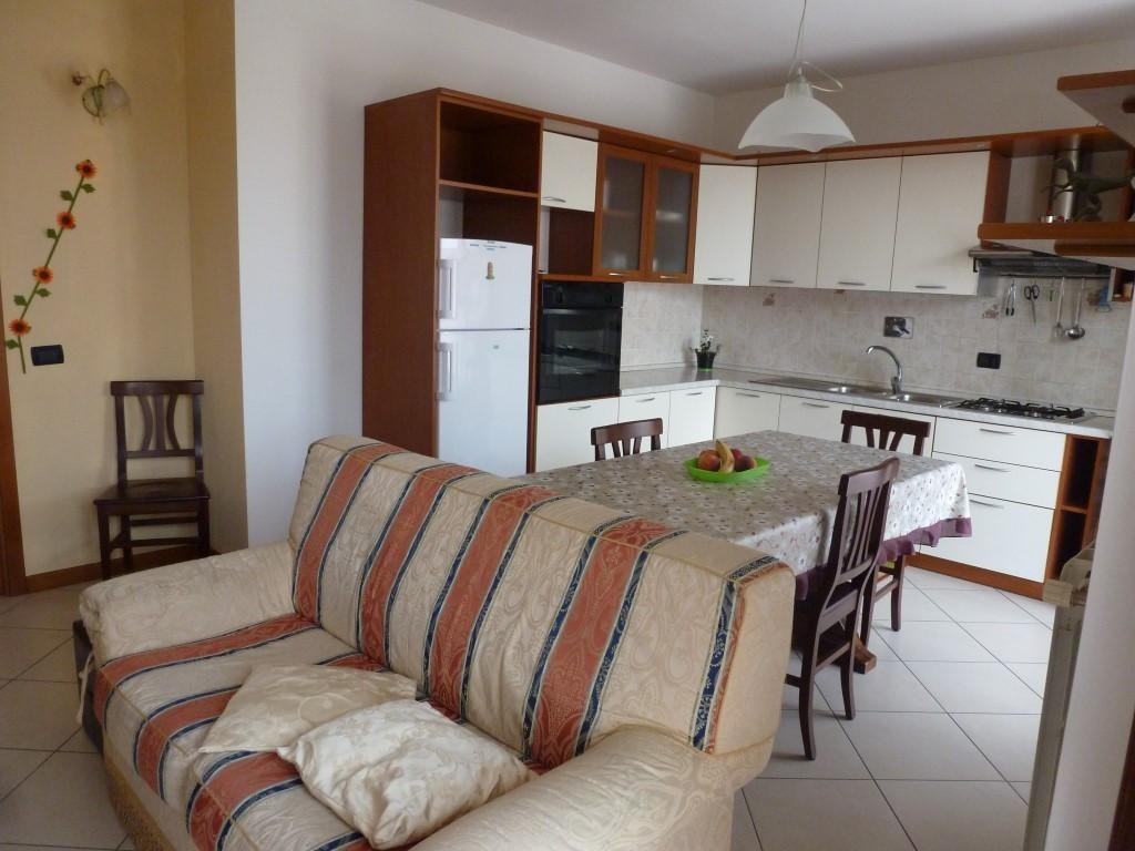 Appartamento in vendita, rif. 407-s
