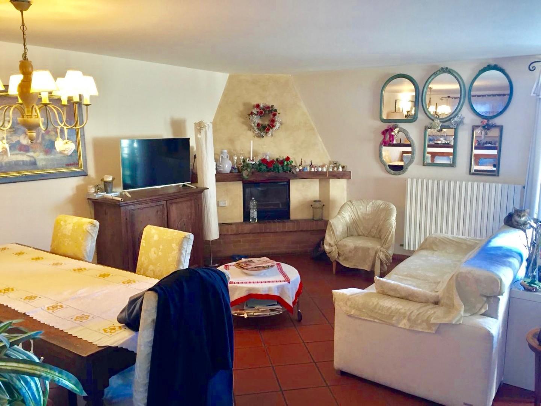 Villetta bifamiliare in vendita a Peccioli (PI)