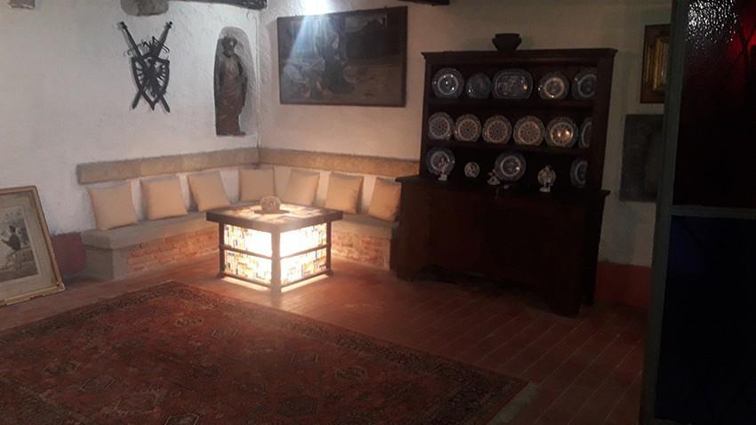 Edificio storico in vendita a San Terenzo, Fivizzano (MS)