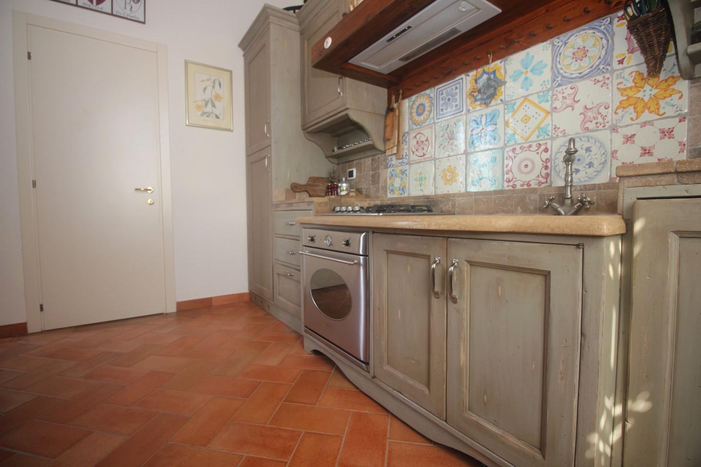 Rustico in affitto a Radi, Monteroni d'Arbia (SI)