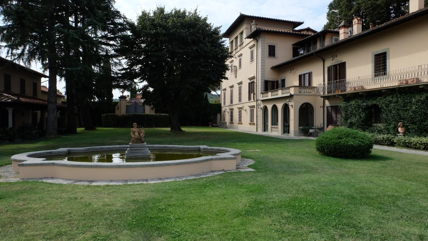Appartamento in vendita a Carmignano, 5 locali, prezzo € 812.000 | PortaleAgenzieImmobiliari.it