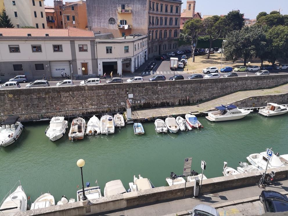 Ufficio a Livorno
