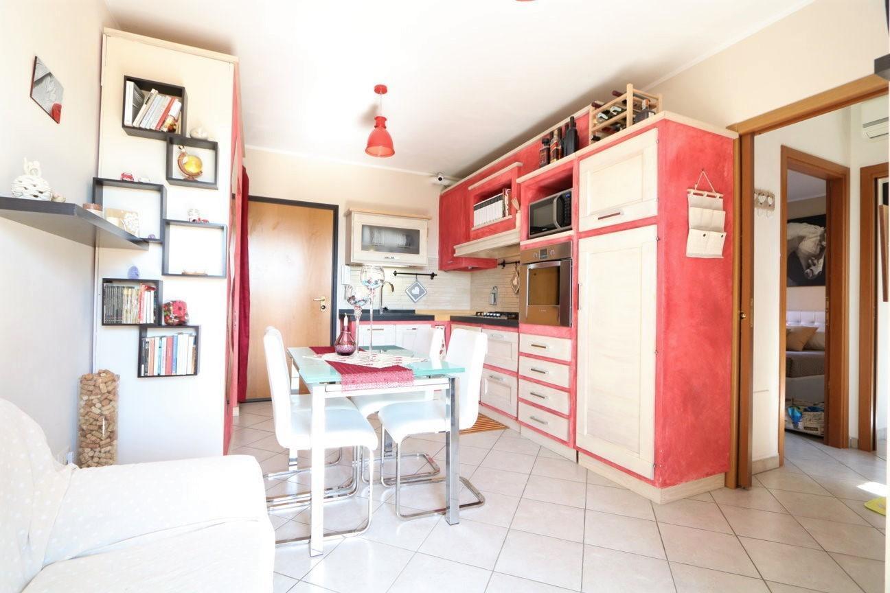 Appartamento in vendita, rif. BC245