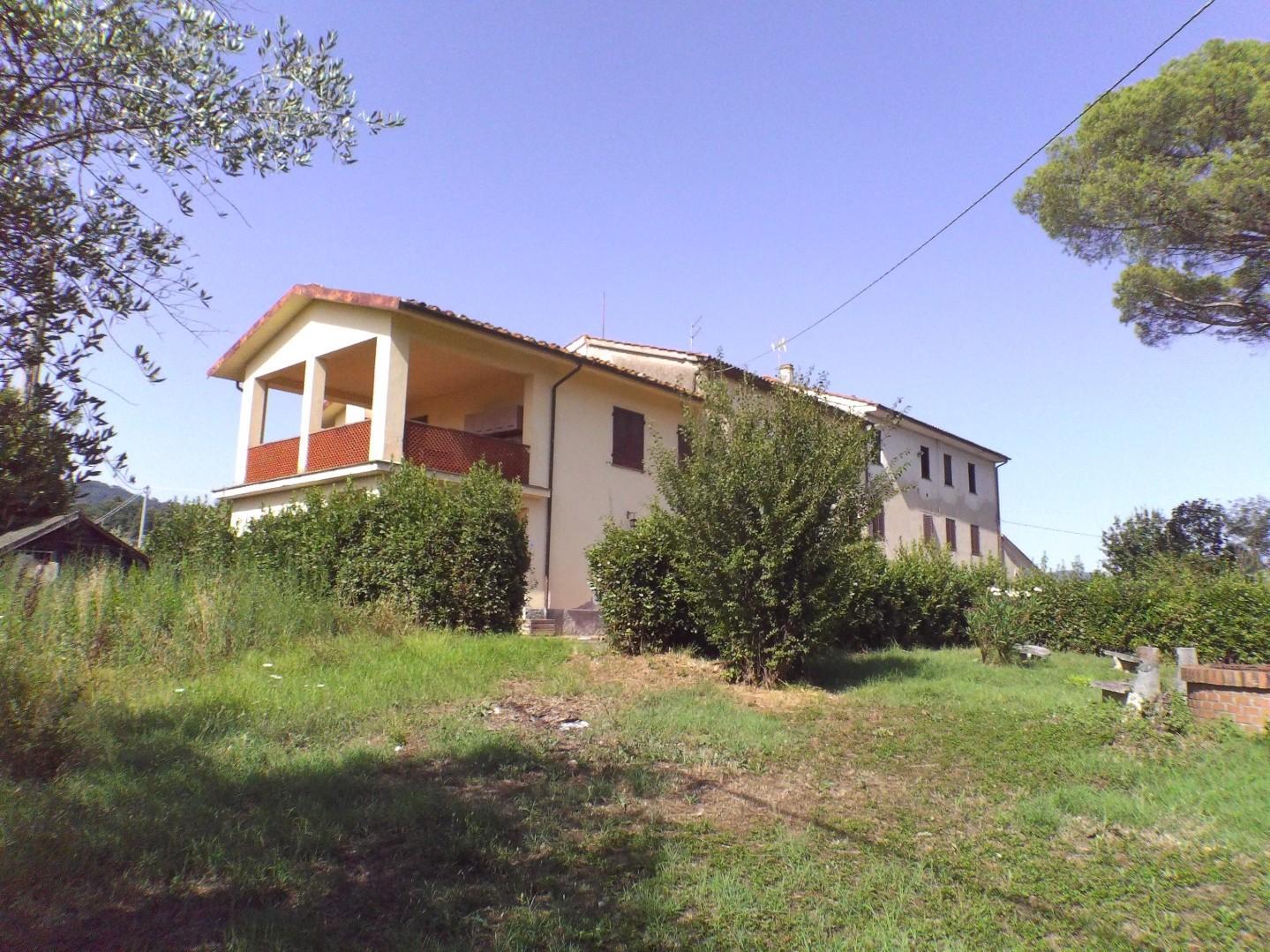 Terratetto in vendita a Gragnano, Capannori (LU)