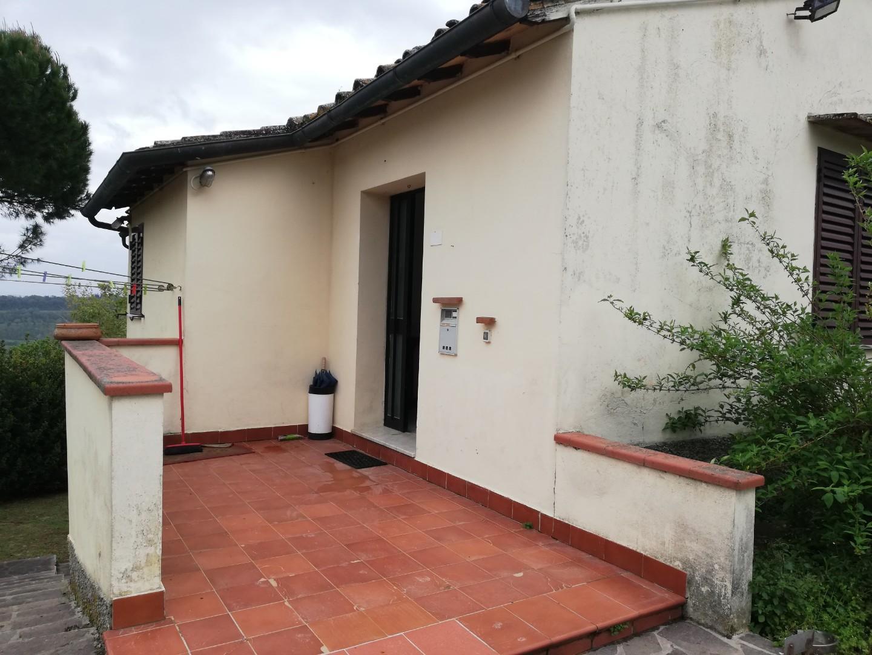 Rustico in vendita a Gambassi Terme (FI)
