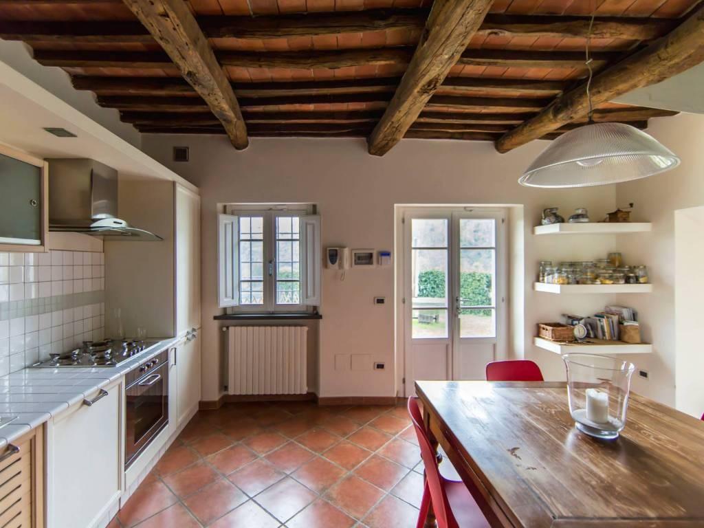 Casa singola in vendita a Massa e Cozzile (PT)
