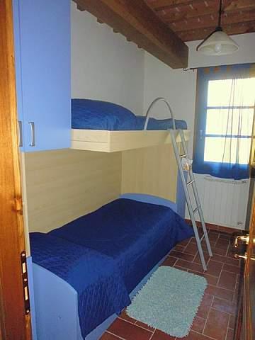 Appartamento in affitto a Panicale, Buti