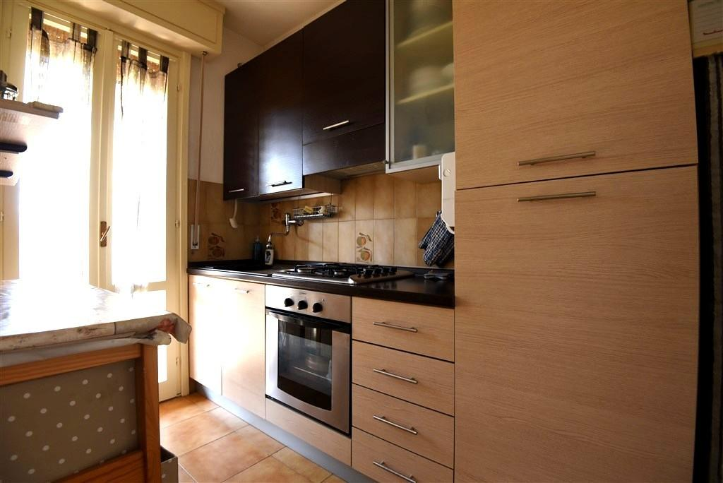 Appartamento in vendita, rif. MR 490