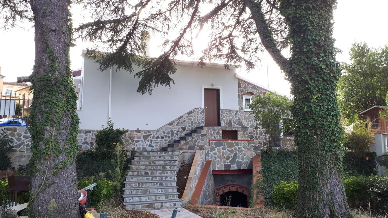 Soluzione Semindipendente in vendita a Fauglia, 5 locali, prezzo € 260.000 | CambioCasa.it