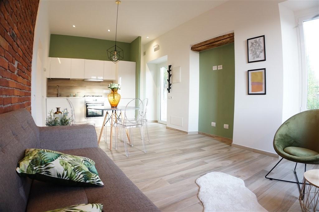 Appartamento in vendita, rif. LOG-364