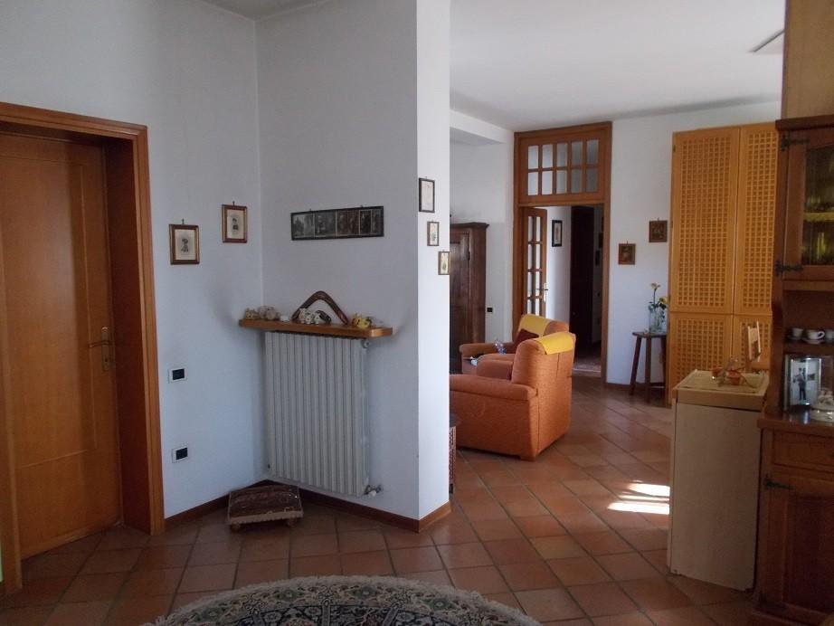 Villetta a schiera angolare in vendita a Vecchiano (PI)