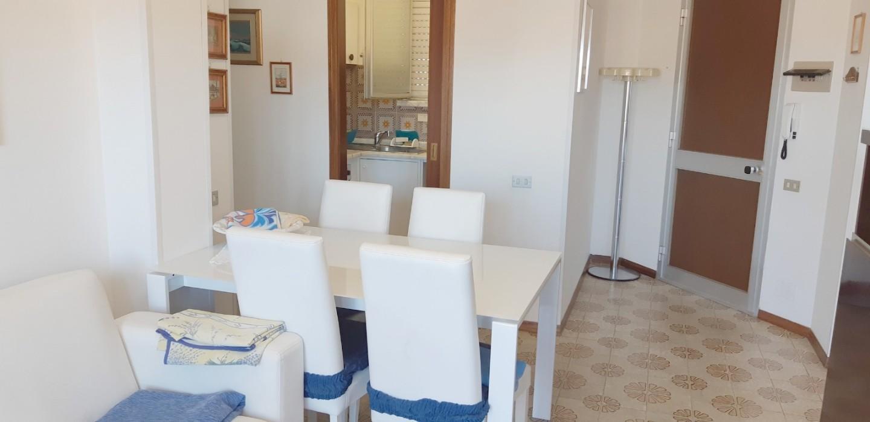 Appartamento in affitto a Fiumaretta, Ameglia (SP)