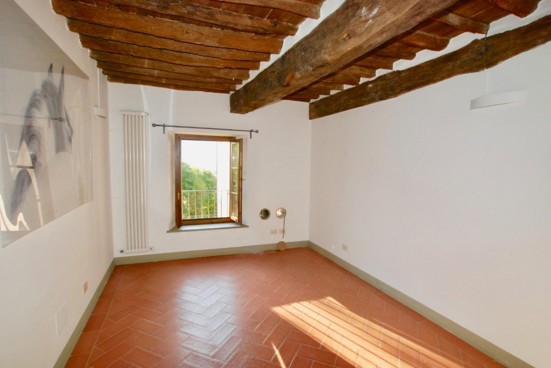 Appartamento in vendita - Montecchio, Calcinaia