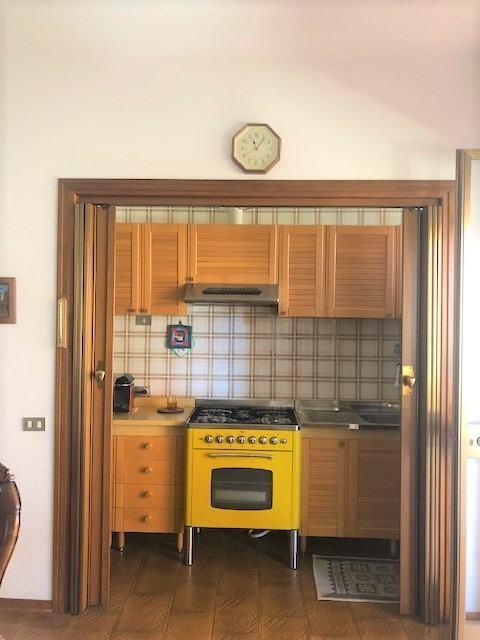 Appartamento in vendita, rif. VVZ2