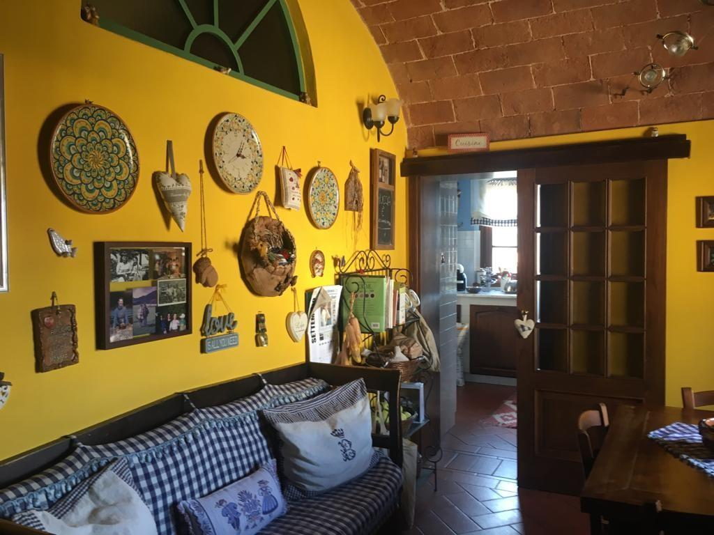 Appartamento in vendita a Molina Di Quosa, San Giuliano Terme (PI)