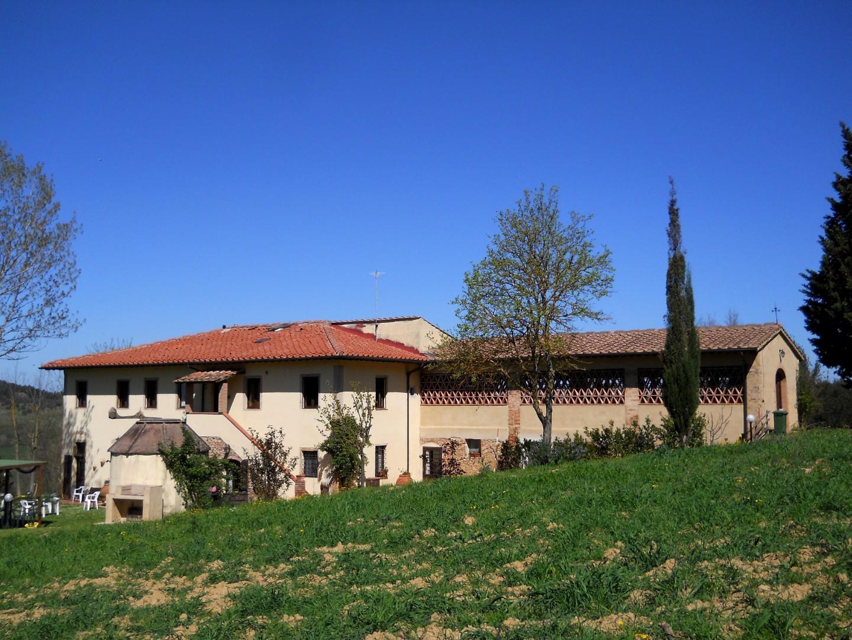 Agriturismo - Barberino Val d'Elsa (13/21)