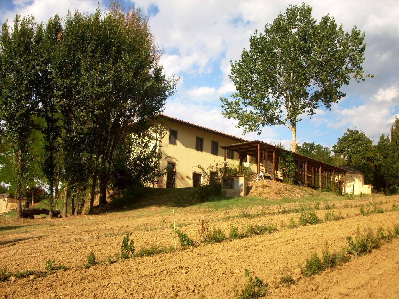 Agriturismo - Barberino Val d'Elsa (12/21)