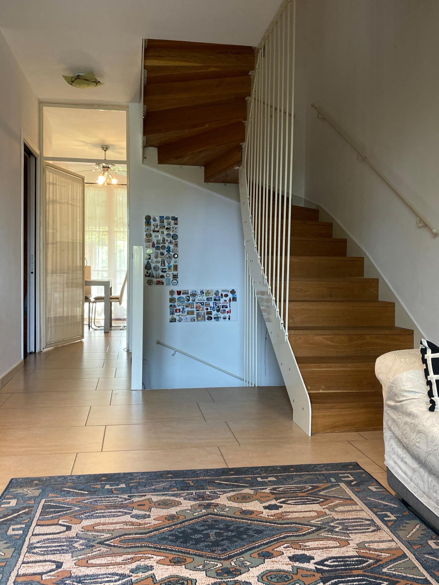 Terratetto in vendita, rif. X242