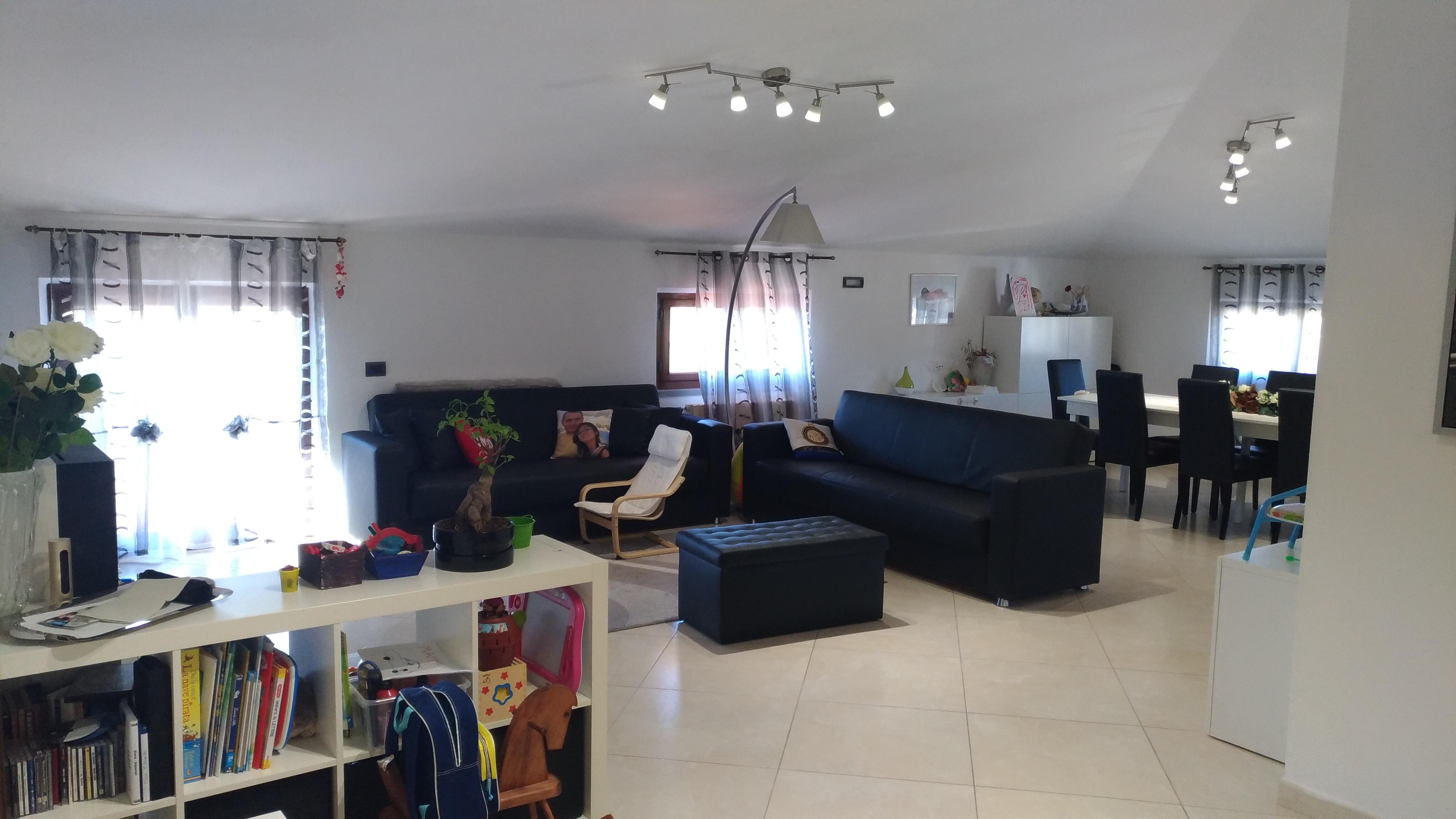 Attic for sale in Massa