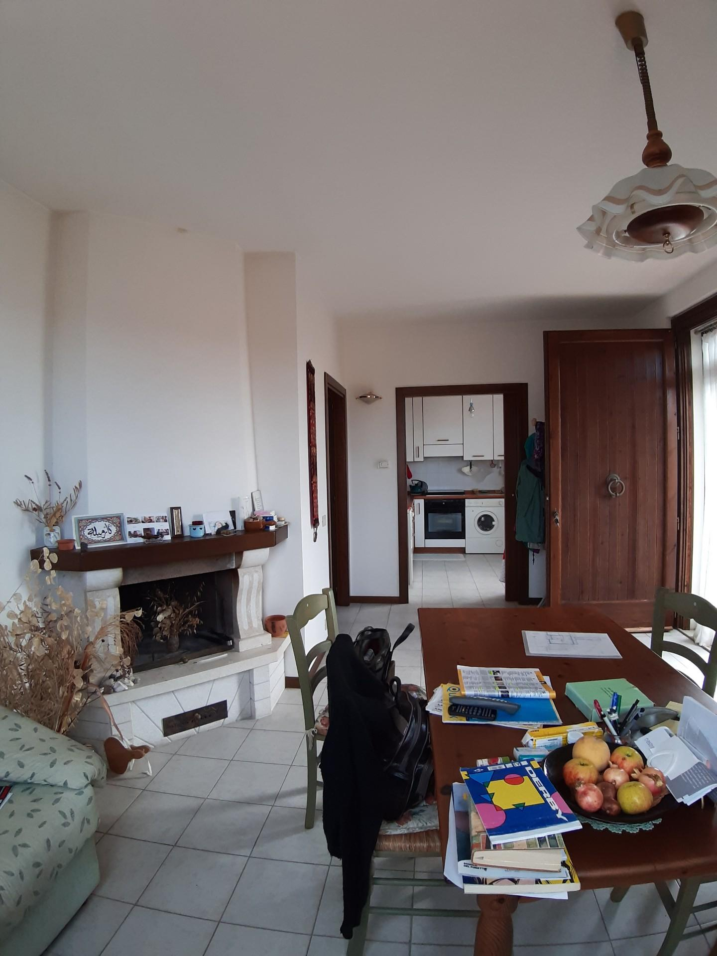 Appartamento in vendita a Casole d'Elsa (SI)