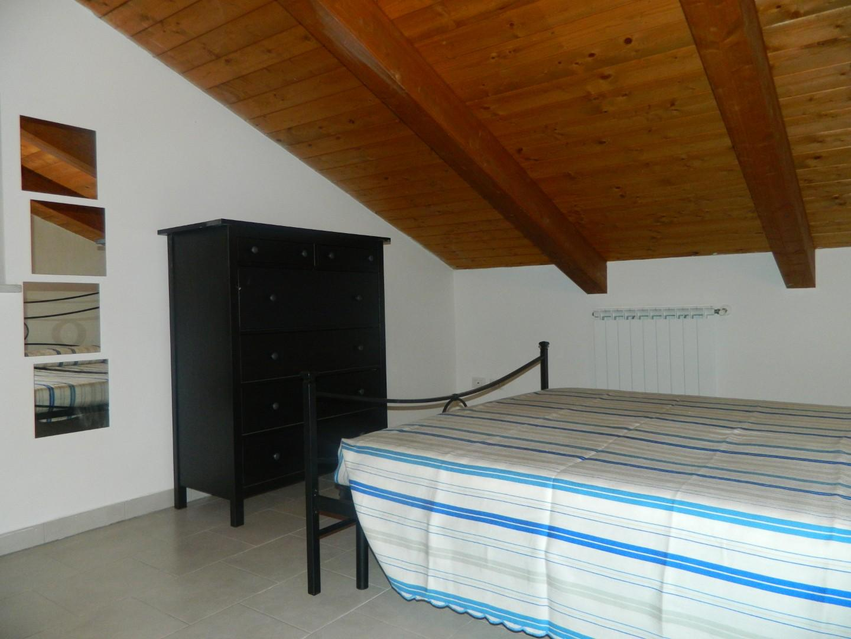 Mansarda in affitto, rif. 102888