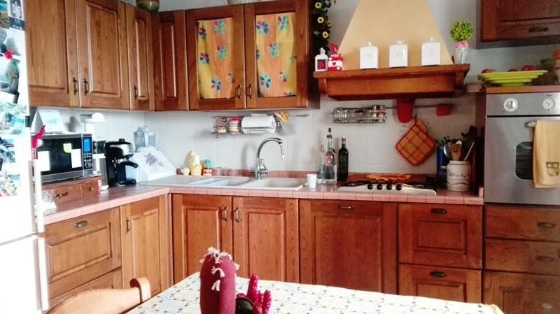 Appartamento in vendita - Mura, Montaione