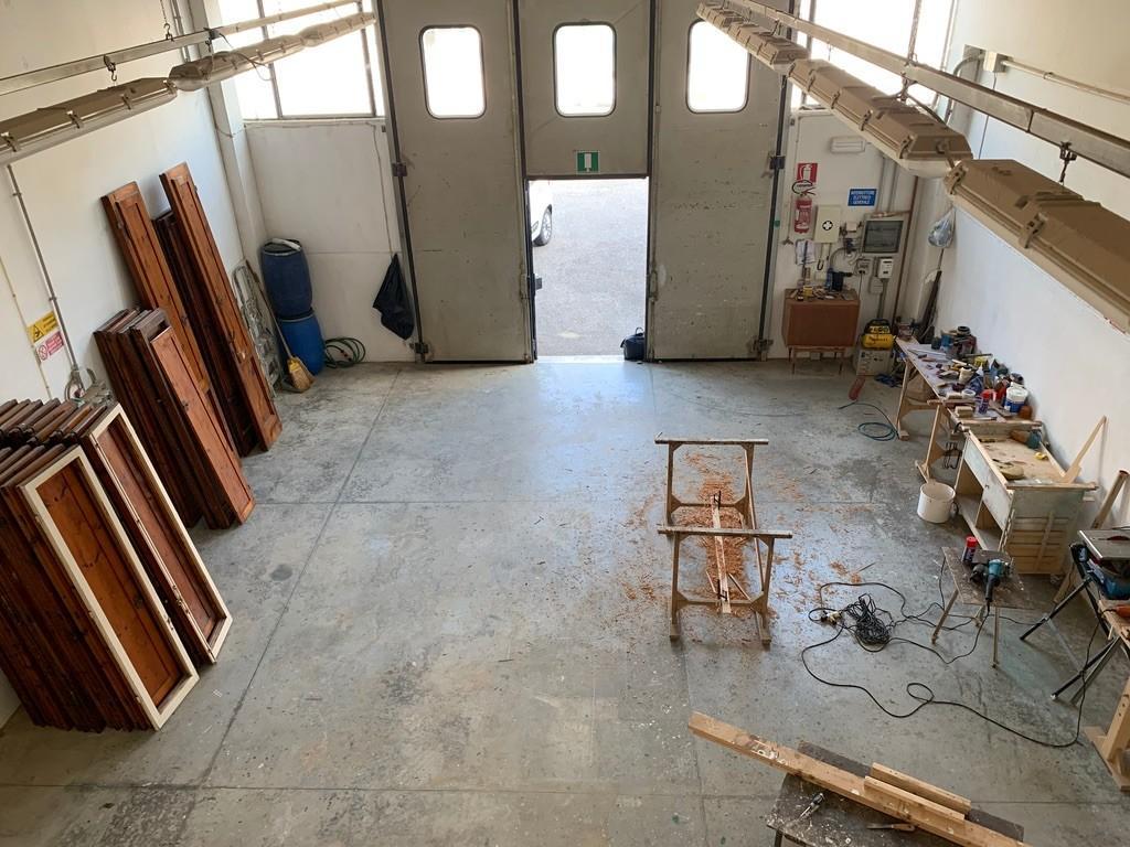 Laboratorio in vendita a Vicopisano (PI)