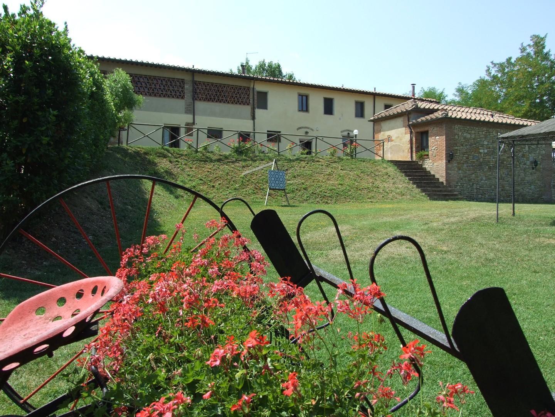 Colonica in vendita a Barberino Val d'Elsa (FI)