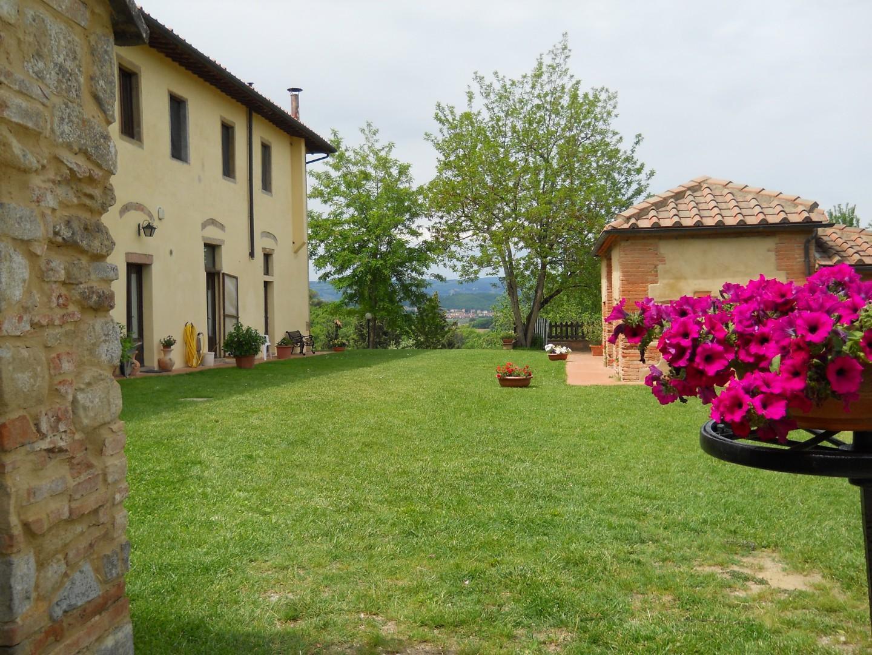 Colonica - Barberino Val d'Elsa (5/9)