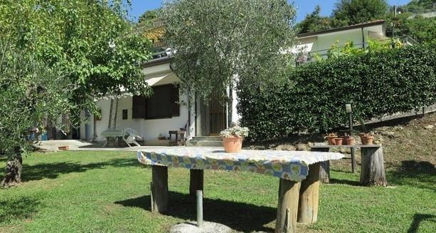 Casa singola in vendita a Altagnana, Massa