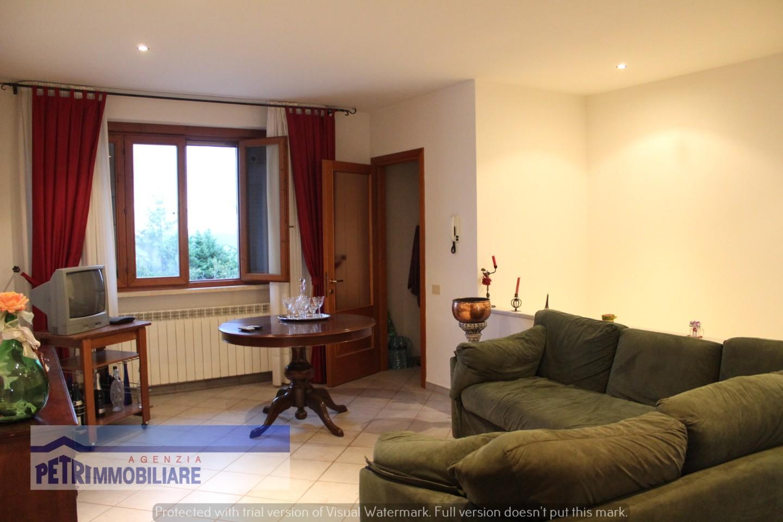 Appartamento in affitto a Montaione (FI)