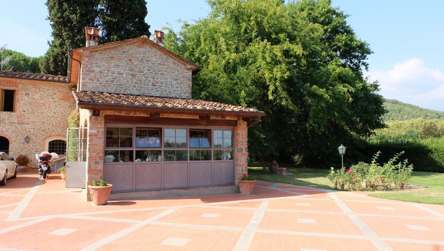 Villa singola - Zona Ovest, Pistoia (8/67)