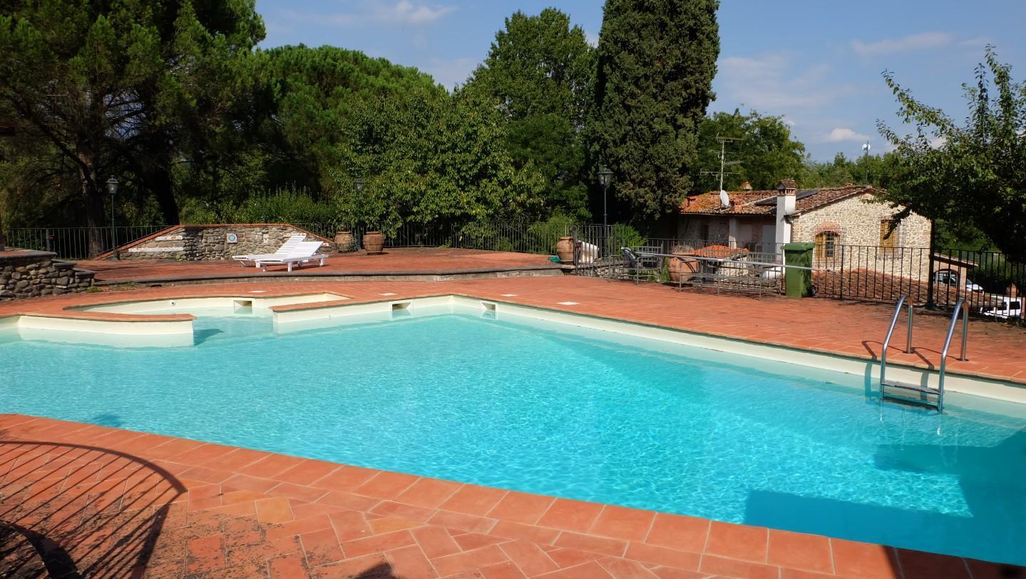 Villa singola - Zona Ovest, Pistoia (20/67)