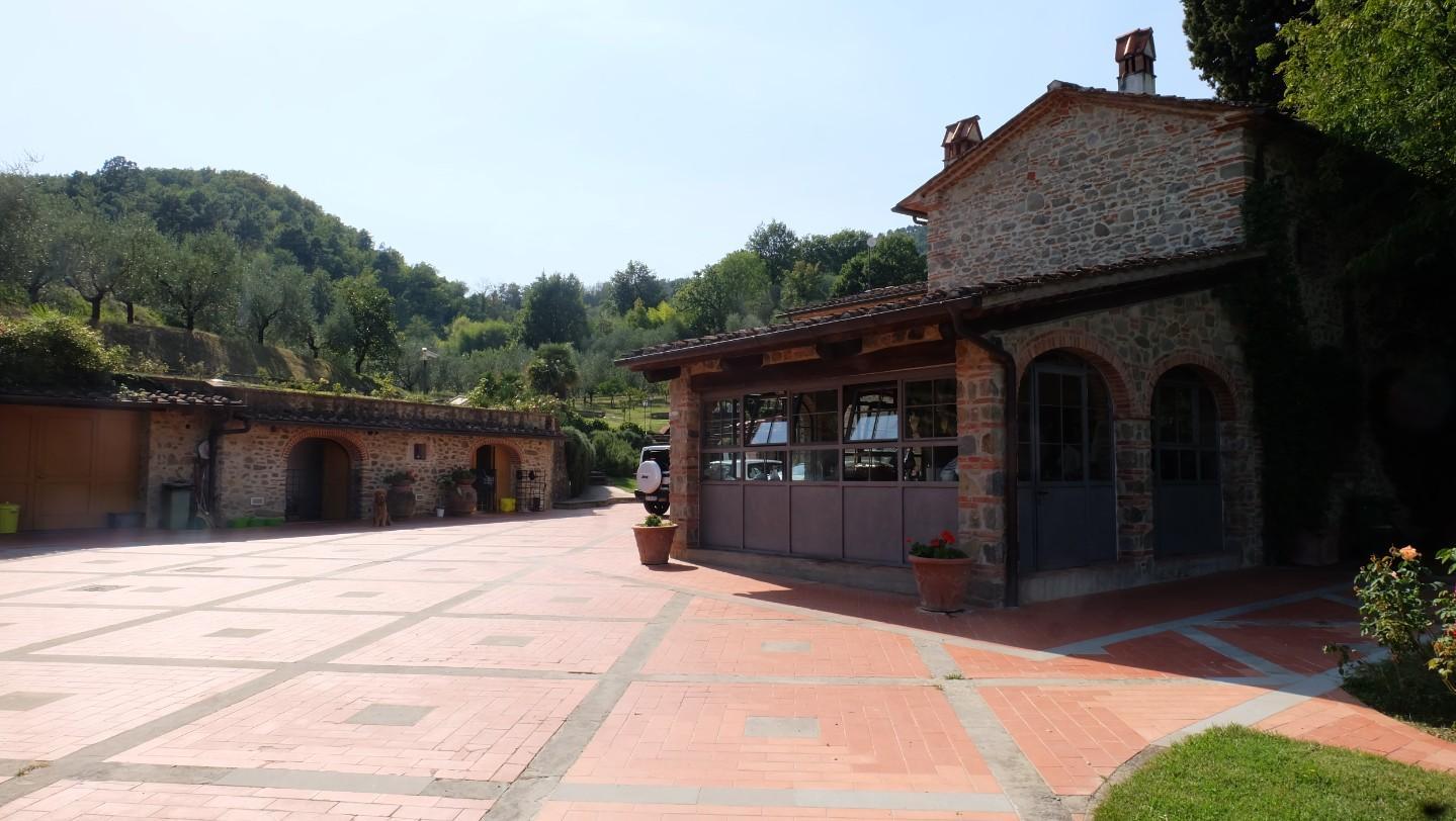 Villa singola - Zona Ovest, Pistoia (6/67)