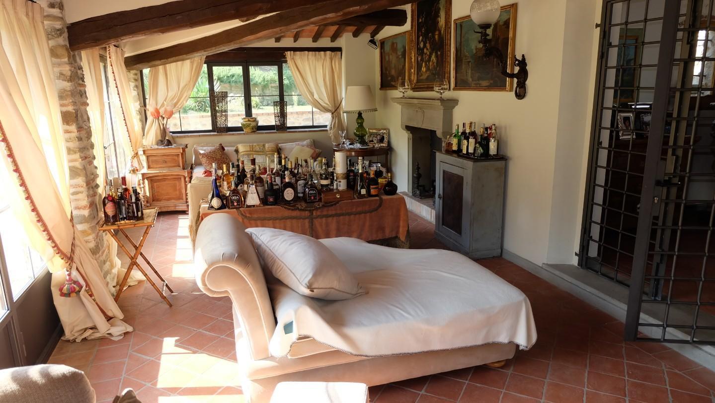 Villa singola - Zona Ovest, Pistoia (47/67)