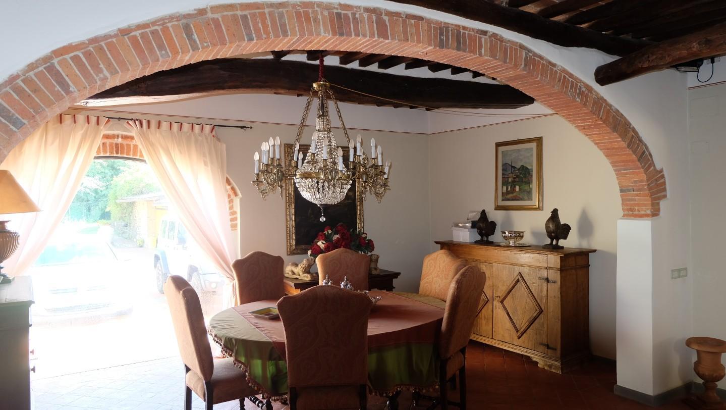 Villa singola - Zona Ovest, Pistoia (44/67)