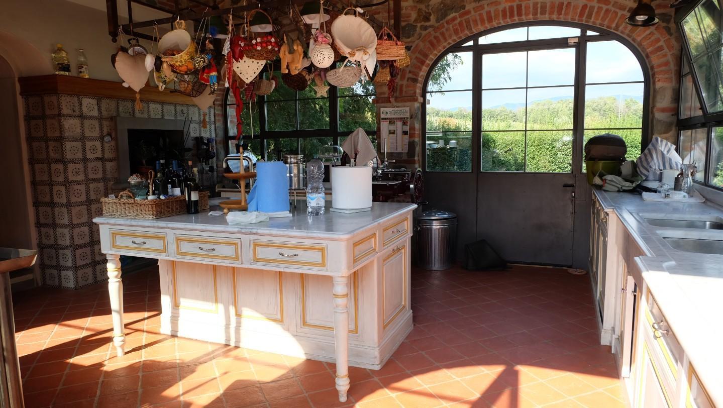 Villa singola - Zona Ovest, Pistoia (30/67)