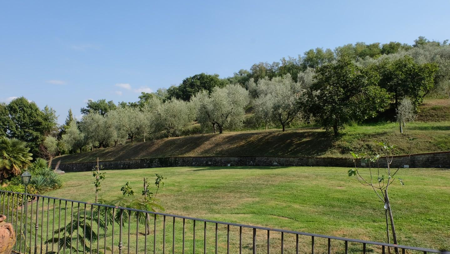 Villa singola - Zona Ovest, Pistoia (22/67)