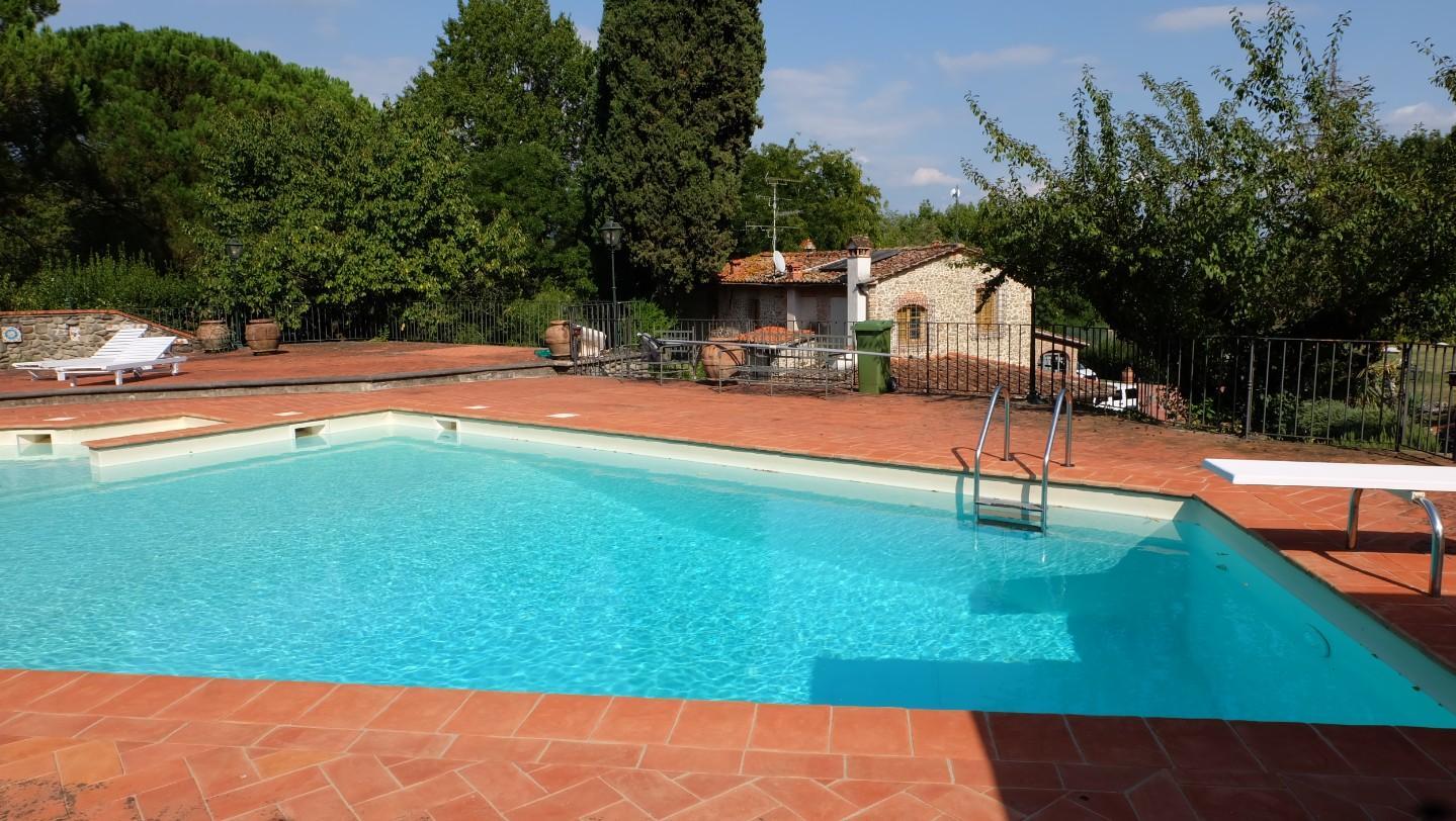 Villa singola - Zona Ovest, Pistoia (19/67)