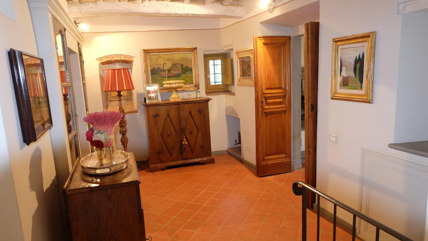 Villa singola - Zona Ovest, Pistoia (41/67)