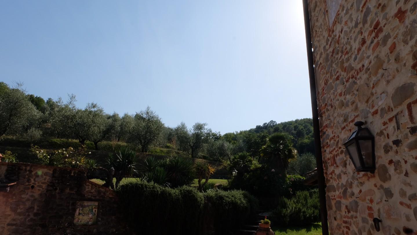 Villa singola - Zona Ovest, Pistoia (67/67)