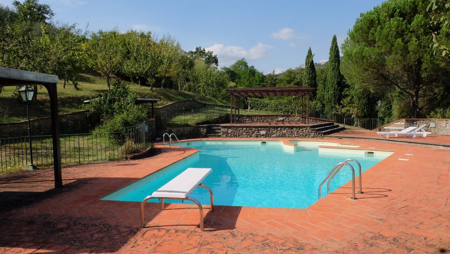 Villa singola - Zona Ovest, Pistoia (17/67)