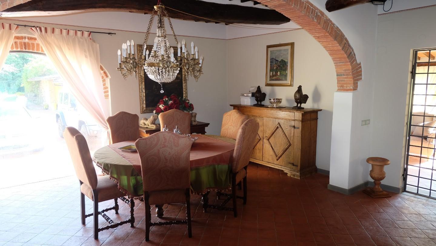 Villa singola - Zona Ovest, Pistoia (43/67)