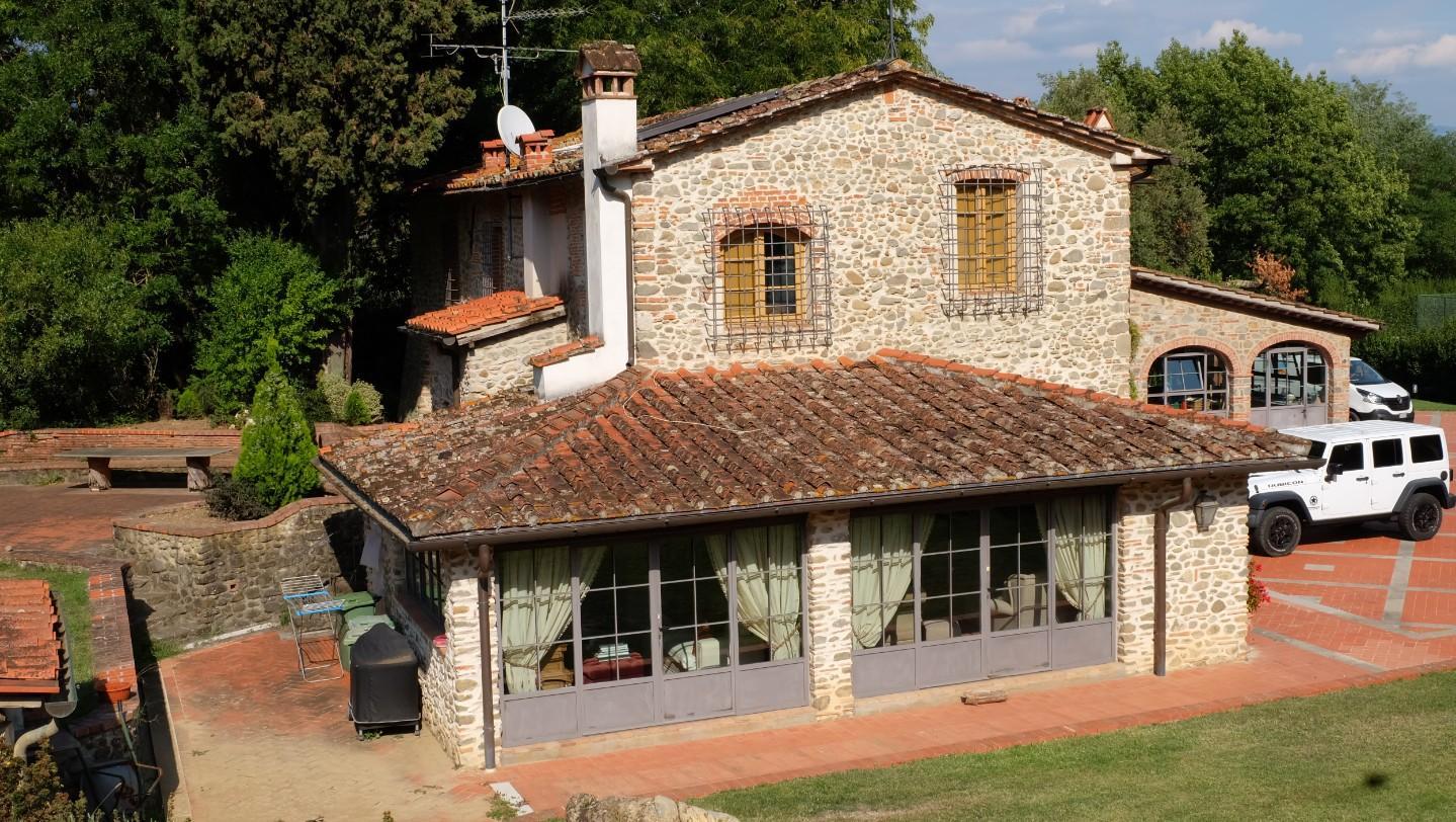 Villa singola - Zona Ovest, Pistoia (16/67)