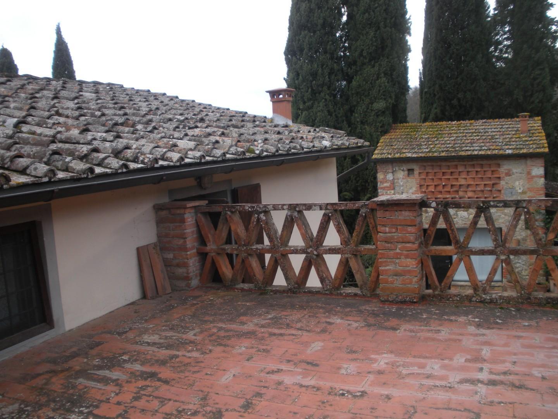 Colonica - Montevarchi (10/15)