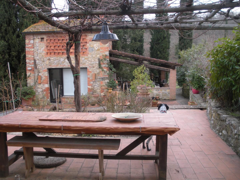 Colonica - Montevarchi (12/15)